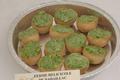 Assiette de 12 escargots en croquilles (FRAIS)