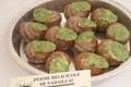 Assiette de 12 escargots en coquilles (FRAIS)