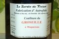 Confiture de Groseille à Maquereau