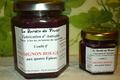 Confit d'Oignon Rouge aux Quatre Epices