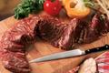 Steak hampe-onglet-araignée