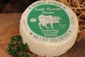 Saint-Florentin fermier au lait cru de vache