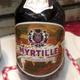 Liqueur Myrtilles