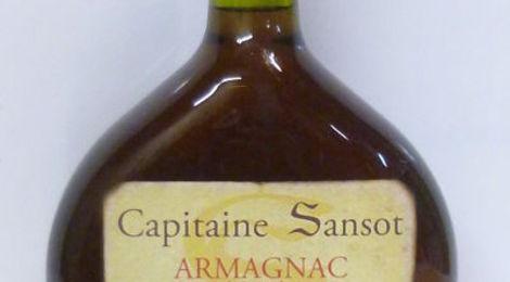 Armagnac 1986