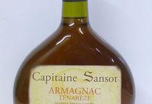 Armagnac VSOP