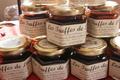 truffes de Bourgogne à l'eau de vie