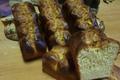 brioches au levain aux farines de blé et grand épeautre