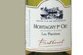 Berthenet - Montagny 1er Cru « Les Platières »