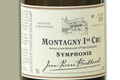 Berthenet - Montagny 1er Cru « Symphonie »