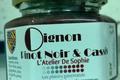 Confit d'oignon au vin rouge et cassis