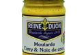 Moutarde au Curry et Noix de coco