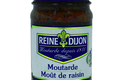 Moutarde au Moût de raisin