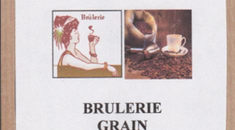 mélange maison en grains