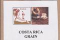 Costa Rica En Grain