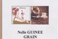 nouvelle guinée en grains