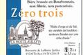 Zero Trois (5.5%)