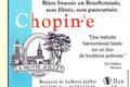 Chopin'e (4.8%)