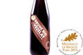 Brasserie de Vezelay, Bière brune Bio