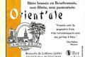 Orient'ale (5%)
