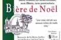 BiÈre De NoËl (6%)