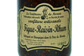 Confiture Figue-Raisin-Rhum