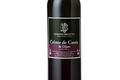 Crème Cassis de Dijon par Gérard Briottet 20%