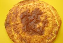 Tarte Au Fromage