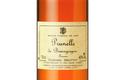 Briottet - Liqueur de prunelle de Bourgogne 40%