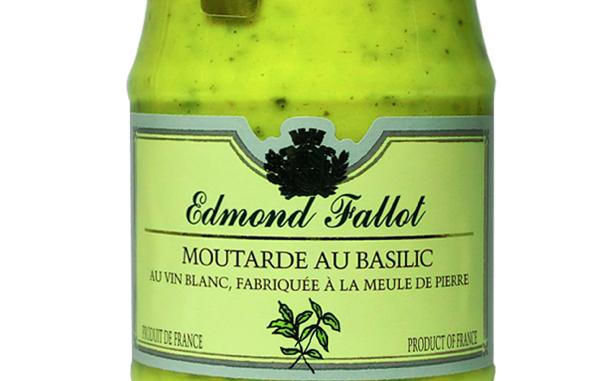 Fallot moutarde au basilic au vin blanc - Tripes au vin blanc ...