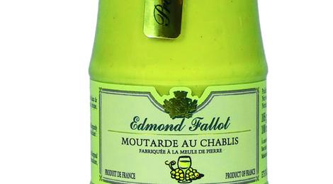 Moutarde au Chablis