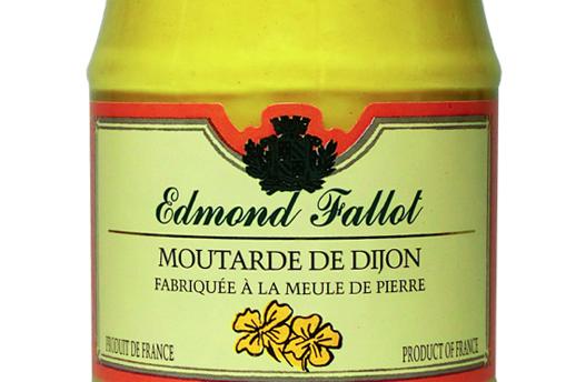 Fallot moutarde de dijon - Moutarde fallot vente ...