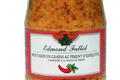 Fallot - Moutarde en Grains au Piment d'Espelette