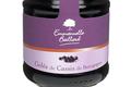 Gelée extra de Cassis noir de Bourgogne