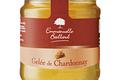 Gelée extra de Raisin Chardonnay