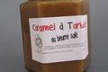"""Caramel à Tartiner"" (vanille et beurre salé) !"