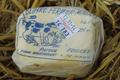 Beurre fermier malaxé
