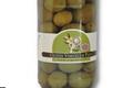 Bocal olives vertes de Pays