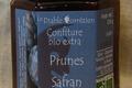 Le Diable Corrézien - Confiture extra Prune-Safran