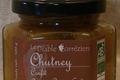Le Diable Corrézien - Chutney Oignon-Pomme-Safran