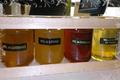 miel de Garrigues