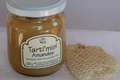 tarti'miel amandes