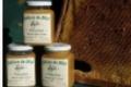 délice de miel : pistache et miel