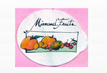 Mirmand'Fruits