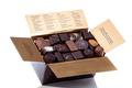 Ballotin de 250g de chocolats fins
