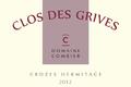 Domaine Combier, « Clos des Grives »