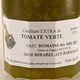 Confiture Extra de Tomate Verte