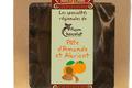 Bouchée à la pâte d'amande et Abricot