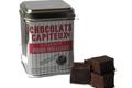 Chocolats capiteux à l'eau de vie poire williams