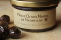 Affinade d'olives noires de Nyons AOP