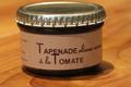 Tapenade Olives Noires à la Tomate